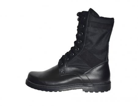 """Ботинки с высокими берцами """"Альфа"""" БТШ-004  облегчённые"""