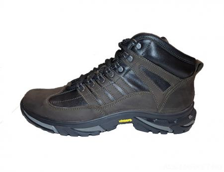 Треккинговые ботинки ALS D-042