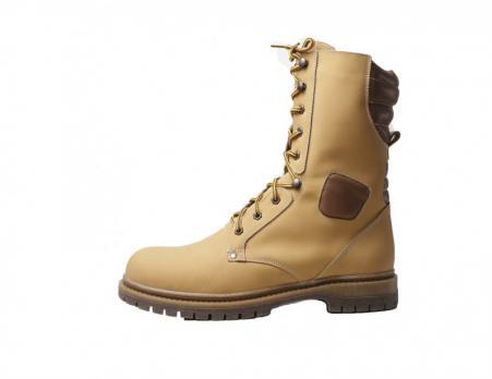 Ботинки зимние с высоким берцем ALS УРСУЛ Z-035