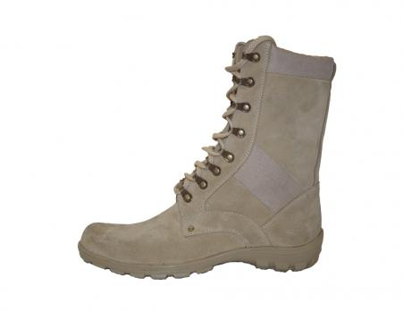"""Ботинки ALS с высокими берцами """"Кош-Агач"""" D-018"""