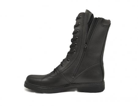Штурмовые ботинки БКК-003 (замок)