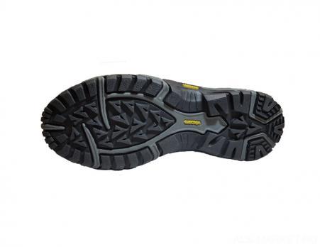Ботинки с высоким берцем ALS зимние Z-043