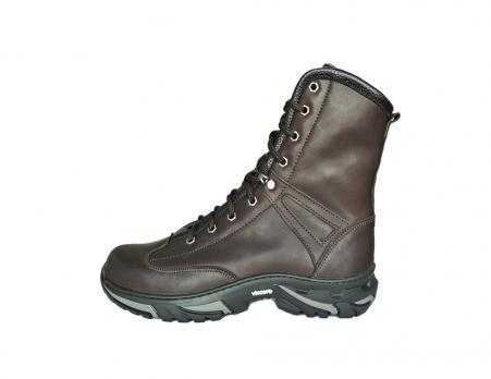 Ботинки с высоким берцем ALS зимние Z-040