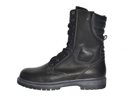 Ботинки зимние с высоким берцем ALS УРСУЛ арт.Z-036