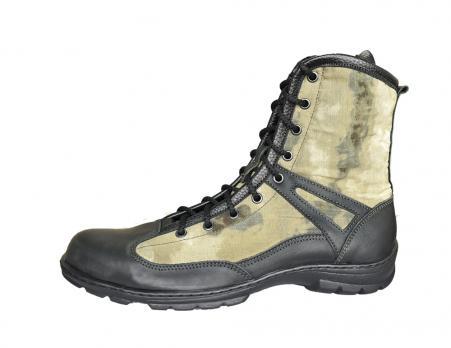 Ботинки ALS облегчённые L-029