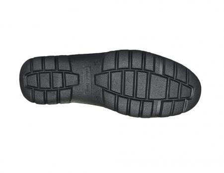 Ботинки ALS облегчённые L-028